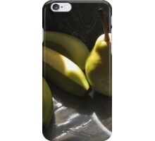 A Fruitful Meeting iPhone Case/Skin