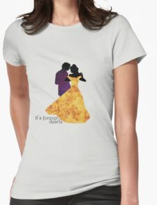 Rumbelle - It's Forever Dearie T-Shirt