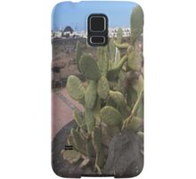 Cactus is our Friend Samsung Galaxy Case/Skin