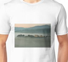 Sunrise in Chianti - Italy Unisex T-Shirt
