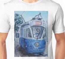 Streetcar,San Francisco Unisex T-Shirt
