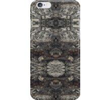 King Wolf Gaurdians iPhone Case/Skin