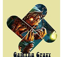 gaming crazy Photographic Print