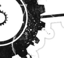 Clockwork [LIGHT] Sticker