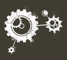 Clockwork [DARK] by SuperNitro
