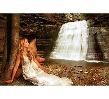 Fairy Photographic Print