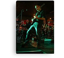 'Crow' Band Photography I Canvas Print