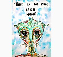 THERE IS NO PLACE LIKE HOME Unisex T-Shirt