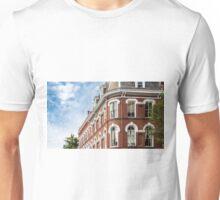 Old Brick in Portland Unisex T-Shirt