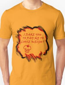 Dare You T-Shirt