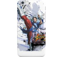 USF4 - Chun Li iPhone Case/Skin