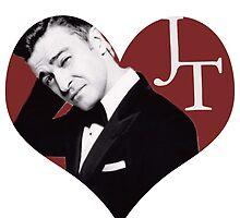 I luv JT by aPpuHaMi