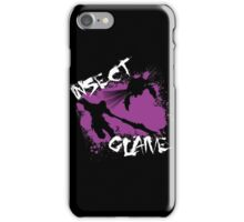 MH4U Insect Glaive (CLASS SERIES) iPhone Case/Skin
