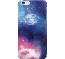 Purple Galaxy iPhone Case/Skin