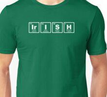 Irish - Periodic Table Unisex T-Shirt