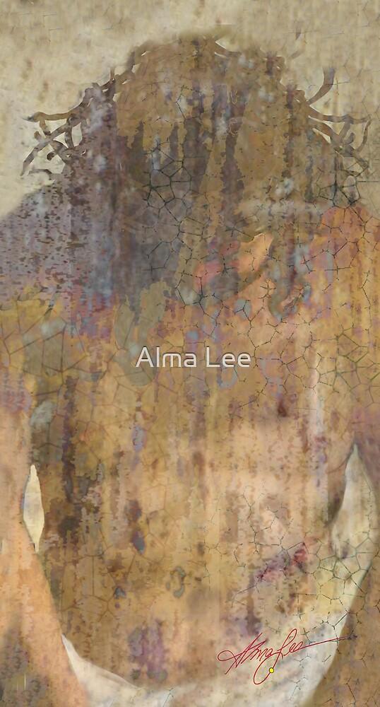 The Last Vestige of Hope by Alma Lee by Alma Lee