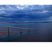 Can You Swim - Narrabeen, NSW Photographic Print