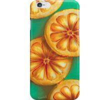 Citrus Phone Case iPhone Case/Skin