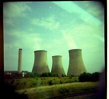 gargantuan concrete triplets by armgw