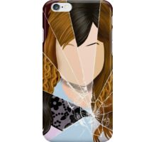 Carmilla - Broken Mirror iPhone Case/Skin
