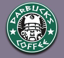 Darbucks Coffee Kids Clothes