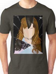 Carmilla - Broken Mirror Shirt Unisex T-Shirt