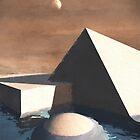 Geometry Pool by Ostar-Digital