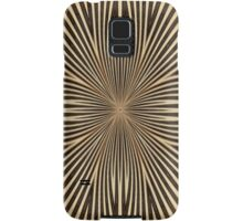 Hedgehog Samsung Galaxy Case/Skin
