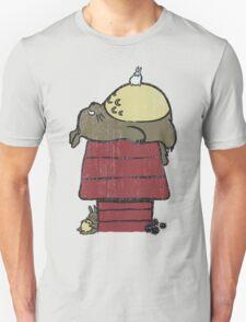 My neighbor Peanut Unisex T-Shirt