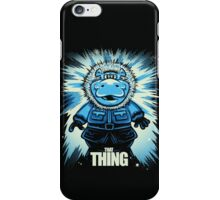 That Thing iPhone Case/Skin