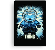 That Thing Canvas Print