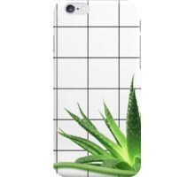 ~aloe~ iPhone Case/Skin