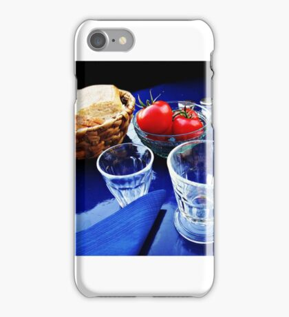 Simply Delicious !  iPhone Case/Skin