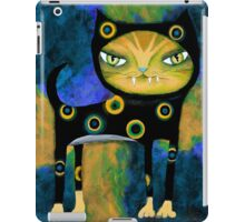 art by ANGIECLEMENTINE iPad Case/Skin