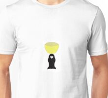 nun goblet Unisex T-Shirt