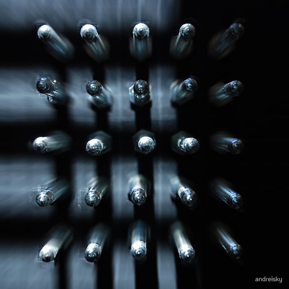 25 screws by andreisky