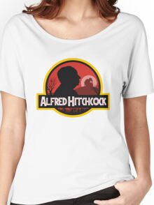 Hollywood After Dark Women's Relaxed Fit T-Shirt