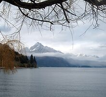 Queenstown by Cheryl Parkes