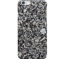 Texture - Road iPhone Case/Skin