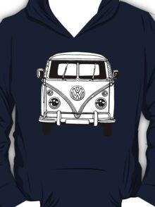 Volkswagen VW Bus Van T-Shirt