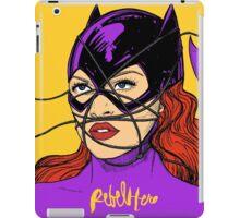 Rebel Bat iPad Case/Skin