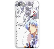 Sess Beast iPhone Case/Skin