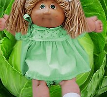 ❀◕‿◕❀ CABBAGE PATCH DOLL CABBAGE NEVER LOOKED SO CUTE ❀◕‿◕❀ by ✿✿ Bonita ✿✿ ђєℓℓσ