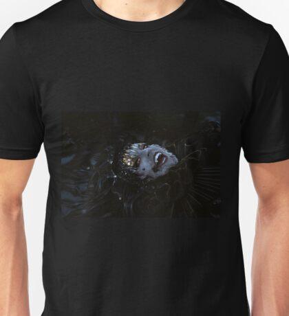 back to dust Unisex T-Shirt
