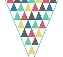 Pyramid by JuzaShannonNew