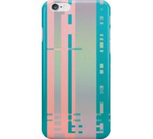 Pastel Fiasco iPhone Case/Skin