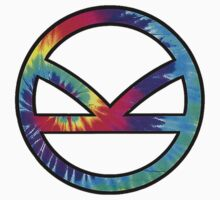 Kingsman Tie-dye logo Kids Clothes
