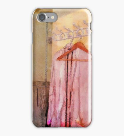 Time For Myself iPhone Case/Skin