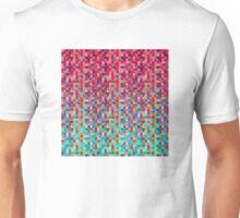 Psychedelic Rain Unisex T-Shirt