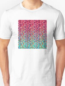Psychedelic Rain T-Shirt